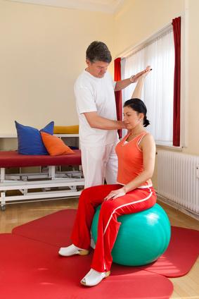 improve posture